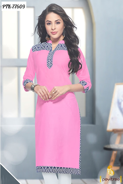 Buy Online Trendy Kurtis and Kurtas In Discount Offer Sale