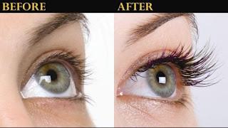 Kecantikan: Cara Melebatkan Bulu Mata