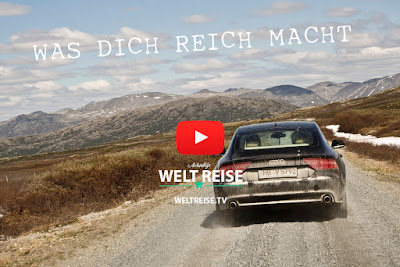 So wirst du garantiert reich und hast millionen euro auf dem Konto, Musikvideo aus Norwegen von Arkadij Schell