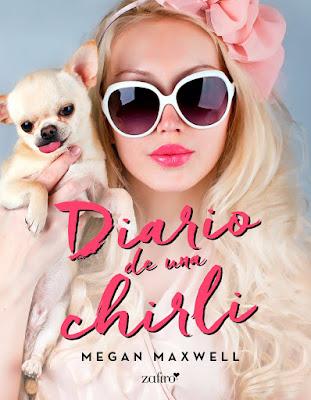 LIBRO - Diario de una chirli Megan Maxwell (1 Agosto 2017) Novela - Romántica | literatura COMPRAR ESTE LIBRO EN AMAZON ESPAÑA