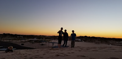 refabulous, monahans sandhills, sand dunes, texas state parks, sqt