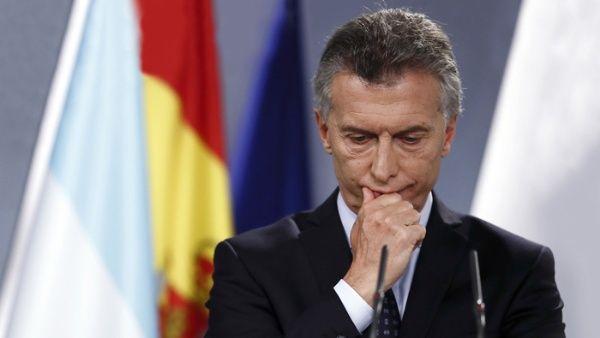 Macri aumenta deuda externa en Argentina tras 2 años de gestión