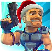 Major Mayhem 2 Apk Mod Money for android