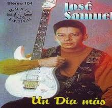 José Samuel-Un Día Más-