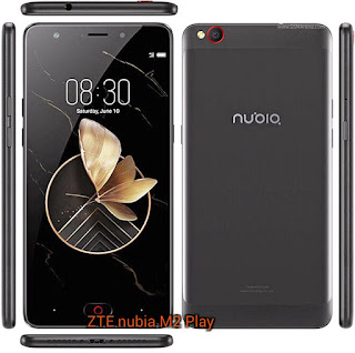 ZTE Nubia M2 Play Review With Specs, Features And Price