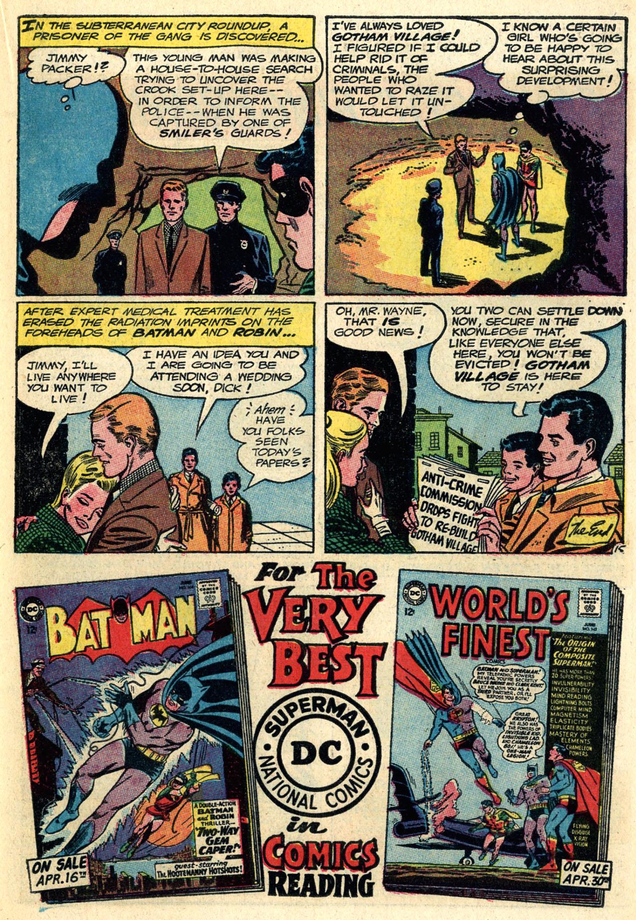 Detective Comics (1937) 327 Page 18