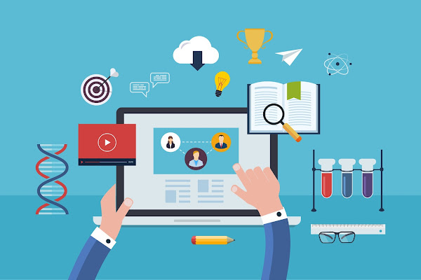 Claves de marketing online