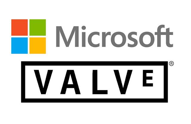 Microsoft y Valve están trabajando en el juego cruzado