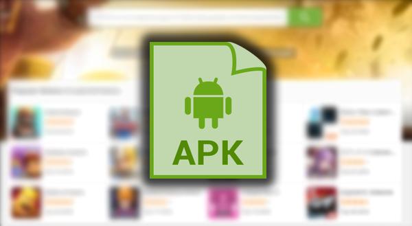 موقع رائع لتحميل ما تشاء من تطبيقات الأندرويد بصيغة APK و بسهولة تامة !
