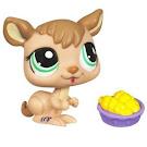 Littlest Pet Shop Singles Kangaroo (#1467) Pet