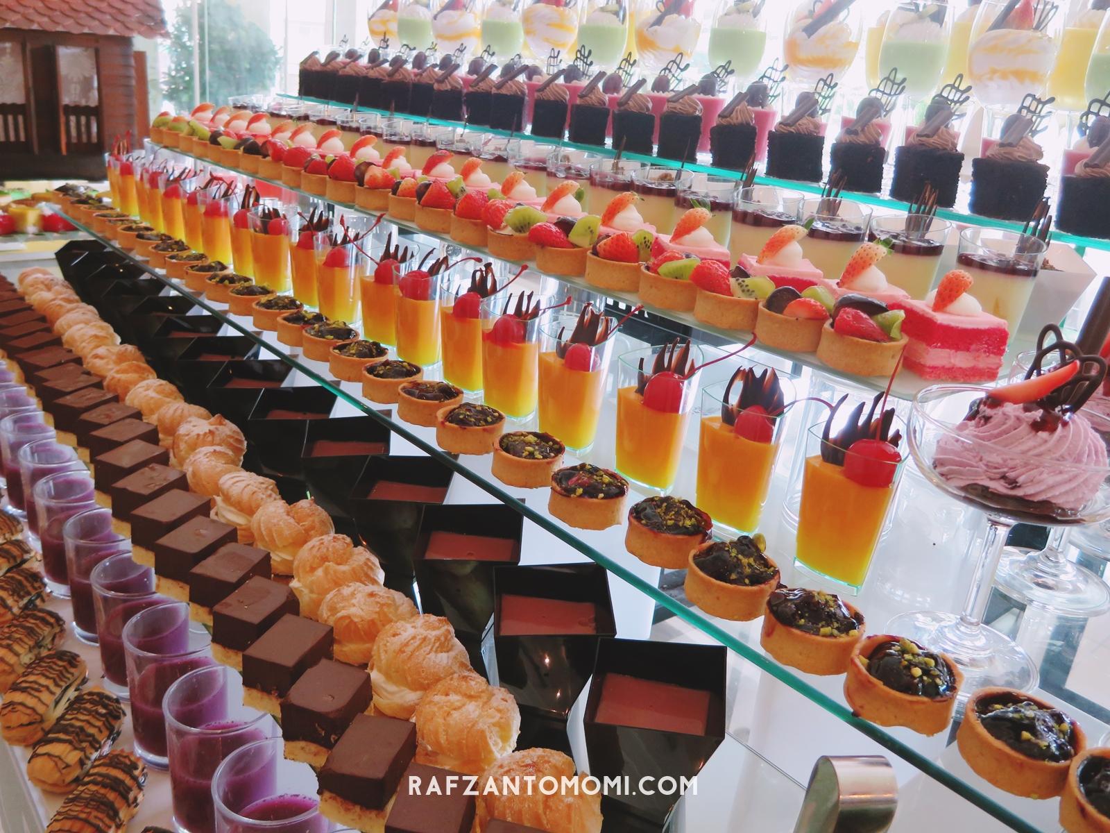 Buffet Ramadhan 2017 - Buka Puasa Selera Desa Di AnCasa Hotel & Spa, Kuala Lumpur