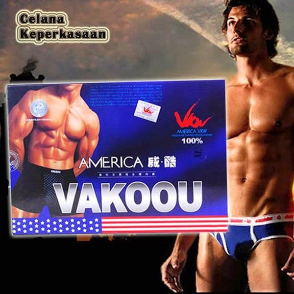 Celana Vakoou Underware Pria