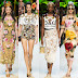 Dolce & Gabbana SS17 Ready To Wear