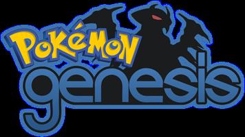 Pokemon Genesis