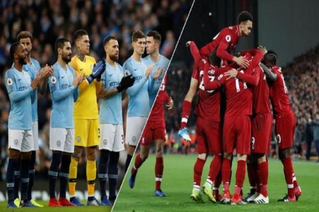 After the equal of City and Liverpool