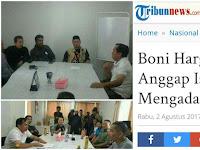 Acara PKI di Klender Digrebek TNI dan Lurah