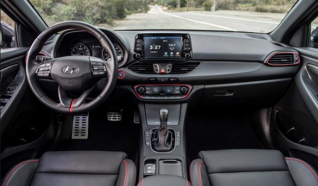 2019 Hyundai Elantra Redesign