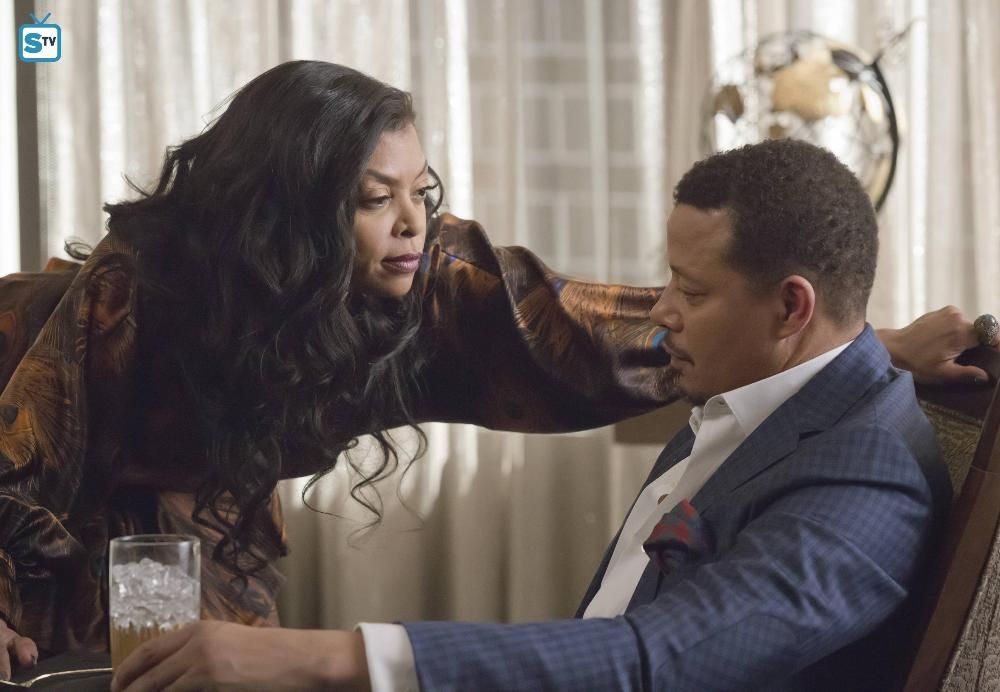 Empire - Episode 2.15 - More Than Kin - Sneak Peeks, Promo, Promotional Photos & Press Release *Updated*