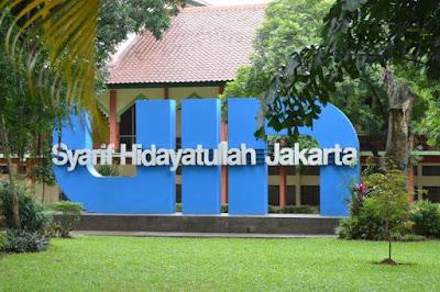 Dinilai Terindikasi Radikal, Rektor UIN Jakarta Pernah Pecat Dosen Bercadar