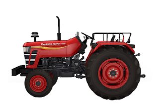 Mahindra Yuvo 575 DI Specifications | Features |  Price | Mileage