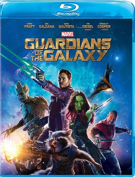 Guardians of The Galaxy IMAX (Guardianes de la Galaxia) (2014) 720p y 1080p BDRip mkv Dual Audio AC3 5.1 ch