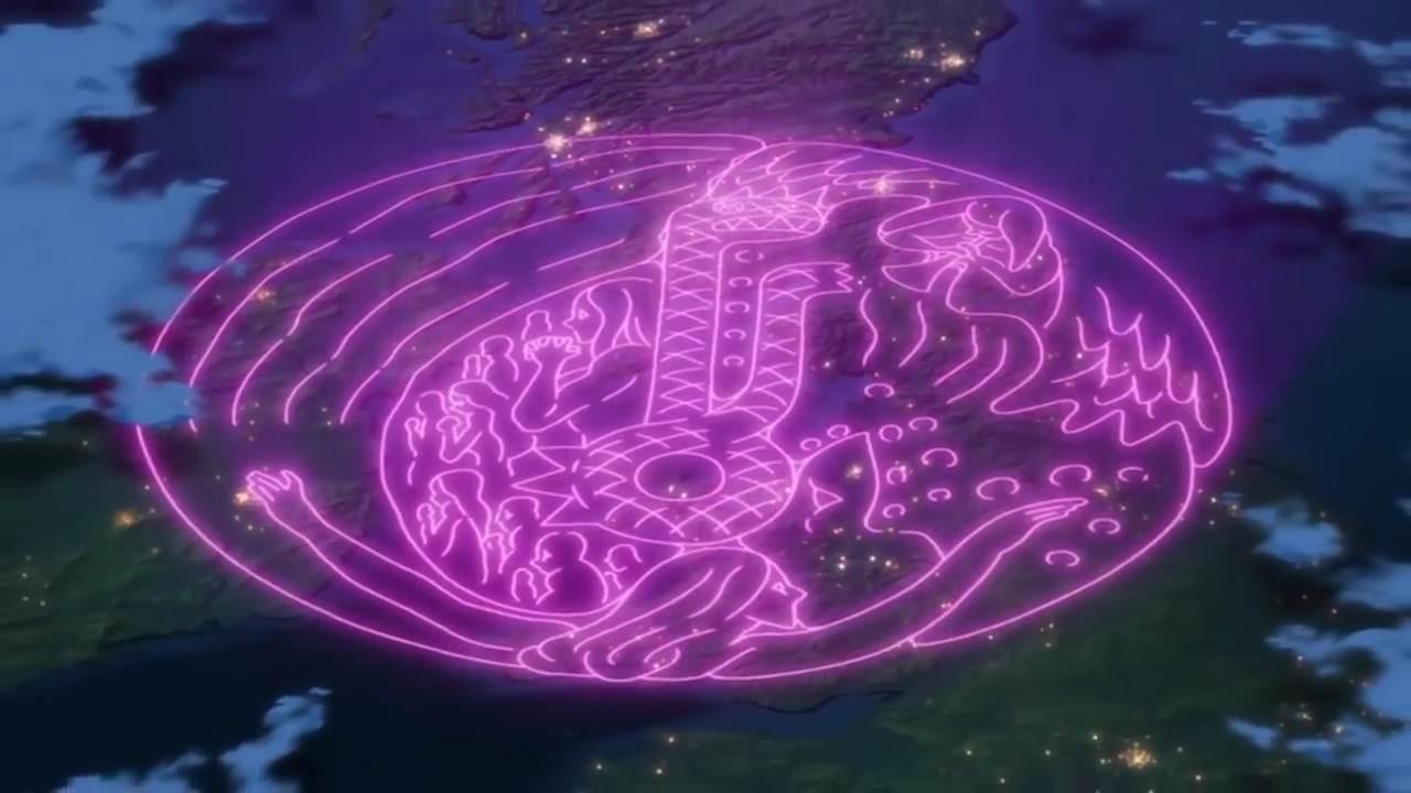 Nanatsu no Taizai: Imashime no Fukkatsu Capítulo 1
