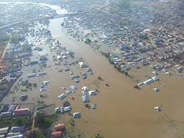 Flood Looms In Nigeria As Cameroon Releases Dam