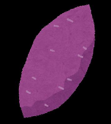 サツマイモの画像
