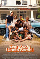 Everybody Wants Some!! (2016) Poster