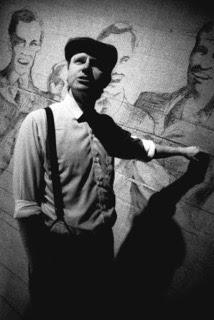 1997 Morris Ertman