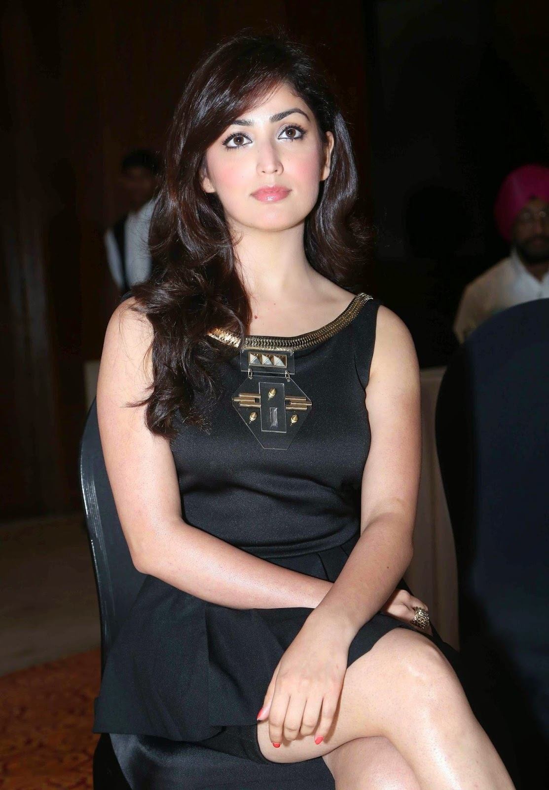 High Quality Bollywood Celebrity Pictures: Yami Gautam ...