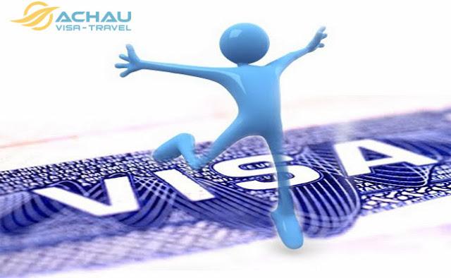 Quy trình xin visa Nhật Bản ở Ninh Thuận