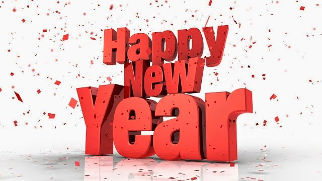 Shehan New Year Wishes