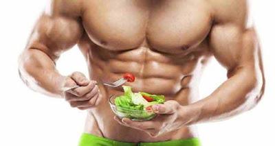 Vücut Geliştirmede Beslenme ve Besin Değerleri Tablosu