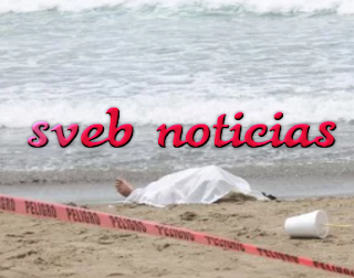 Hallan cuerpo de niño ahogado en Playas de Coatzacoalcos