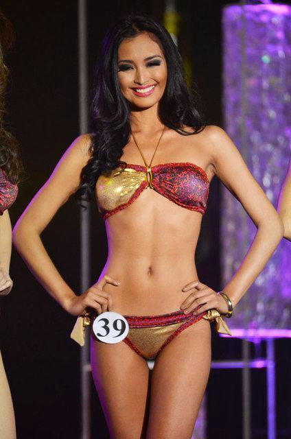 Pilipinas Nude Teen 22