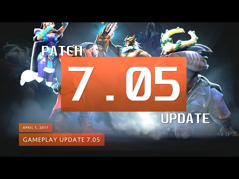 dota 2 update patch 7 06 big significant change gaming news today