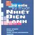 Từ điển Anh Việt - Kỹ thuật Nhiệt điện Lạnh (Nguyễn Điền và Các tác giả)