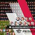PES2018 Liga Argentina Mini Faces V1 + Coaches / PC