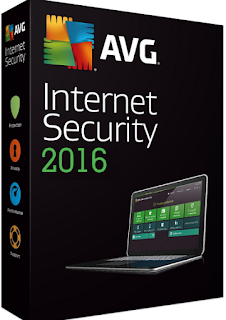 AVG Internet Security  2016 free download with Serial Keys