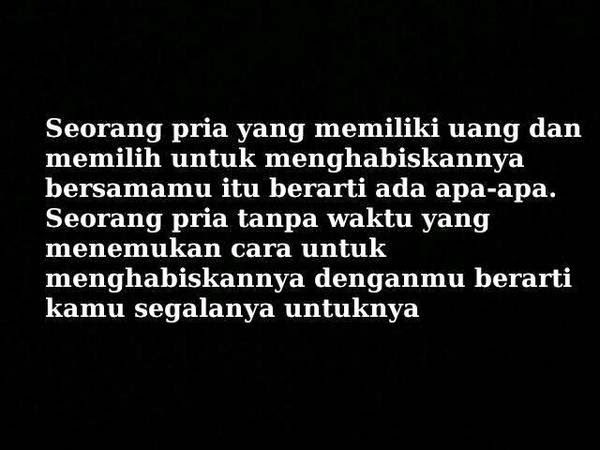 Gambar DP BBM Gaul Abis Keren Terbaru | Caption Instagram ...