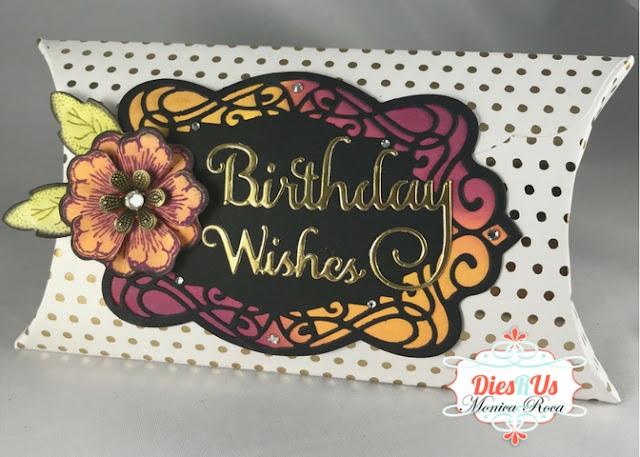 Dies R Us - Birthday Wishes
