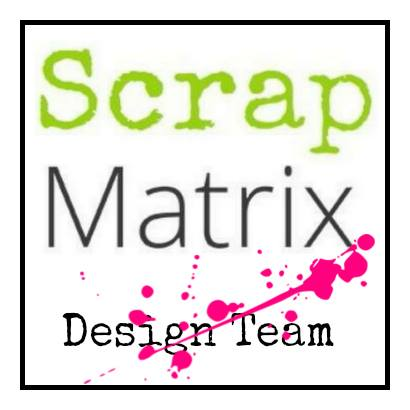 Scrap Matrix Design Team