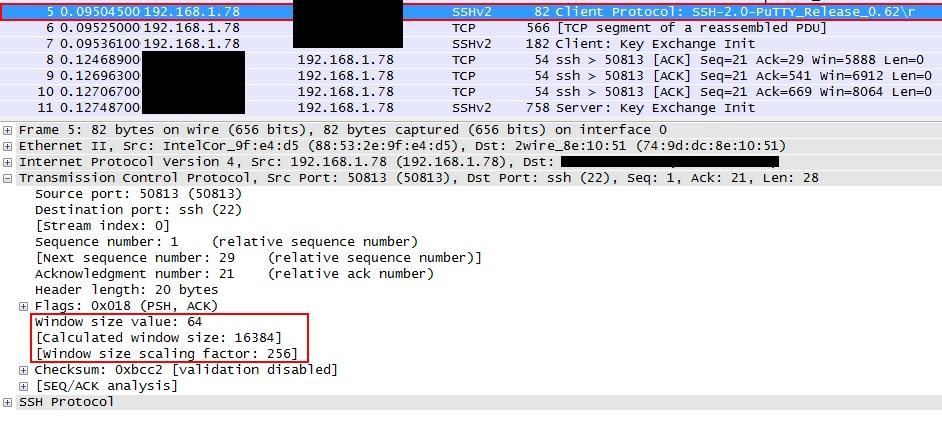 3 way handshake erkl rung wiring diagram for house sockets it blogtorials understanding tcp window size scaling