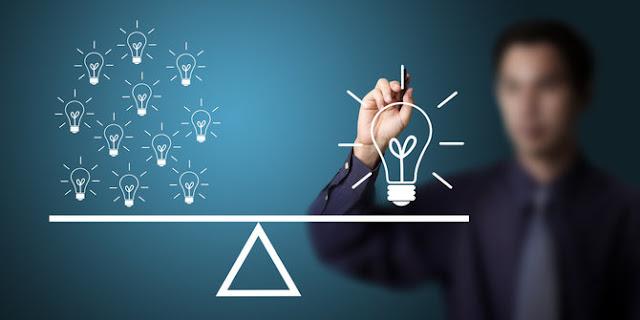 Kemajuan Teknologi Dalam Sebuah Pemasaran Produk Industri