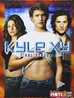 Chàng Trai Kyle Xy 3