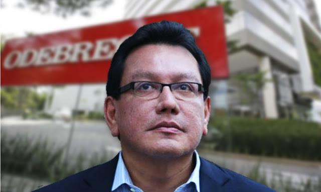 Exgobernador regional del Callao, Félix Moreno