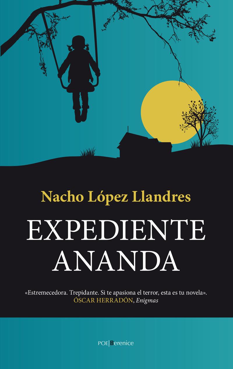 Último libro leído: Expediente Ananda