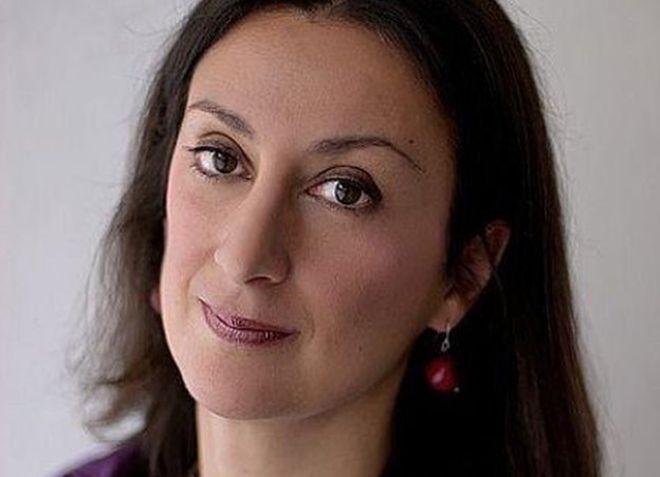 Daphne Caruana Galizia a murit pentru că a iubit adevărul