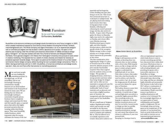 A Digital Version Of The Interior Design Yearbook Can Be Found Here